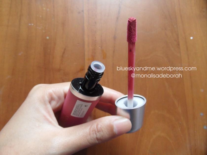 aplikator lipstick