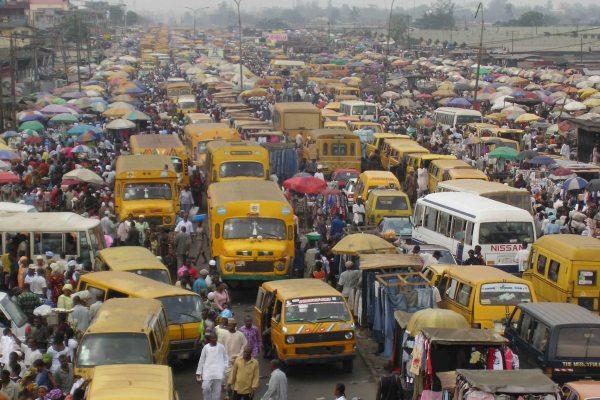 尼日利亚拉各斯