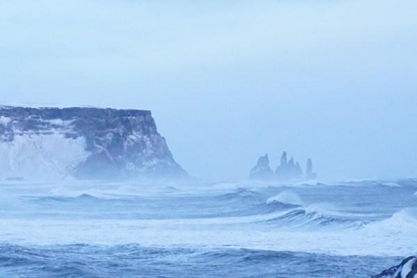 冬日里的白色仙境:冰岛7日自驾游攻略(四)