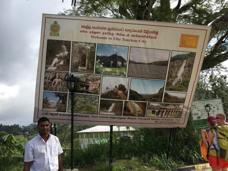 Ella city guide, Sri Lanka, Blue Sky and Wine
