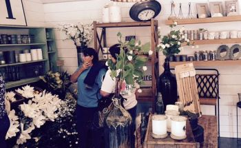 Magnolia Market, home to Fixer Upper