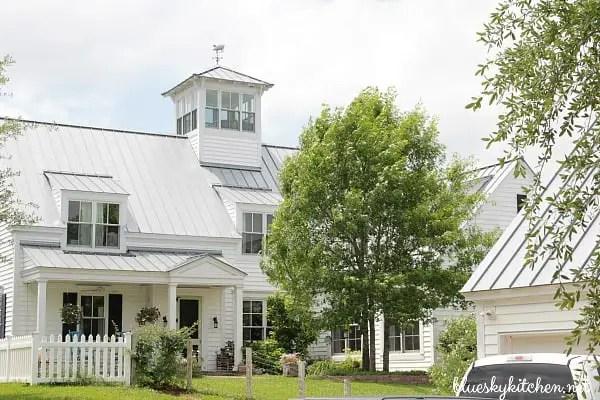 A Fabulous Farmhouse Tour