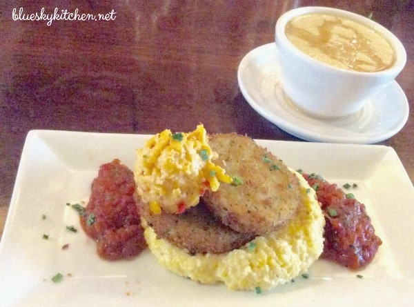 Our Top 15 Best Dishes in Charleston and Savannah