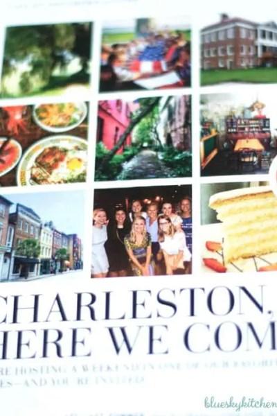 A Little More Charleston