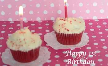 Happy 1st Birthday Bluesky Kitchen