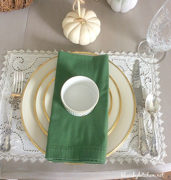 Fall Dinner Party Celebrates an Autumn Tablescape. Creating a beautiful table calls for inviting friends to celebrate the seasonal decorations.