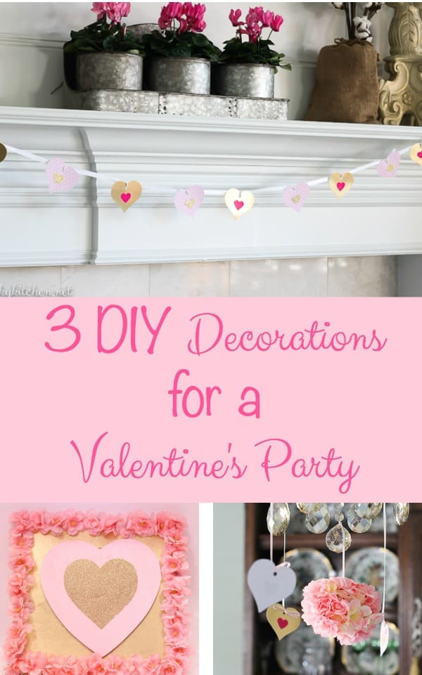 3 easy diy valentine decorations under 10 bluesky at home solutioingenieria Gallery