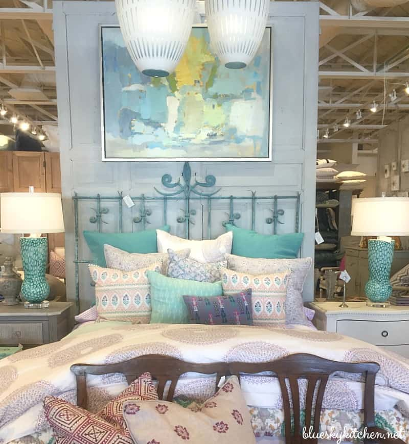3 Beautiful Easy-to-Use Trends in Spring Home Decor. See the colors, textures, and materials that are the inspiration for this spring.