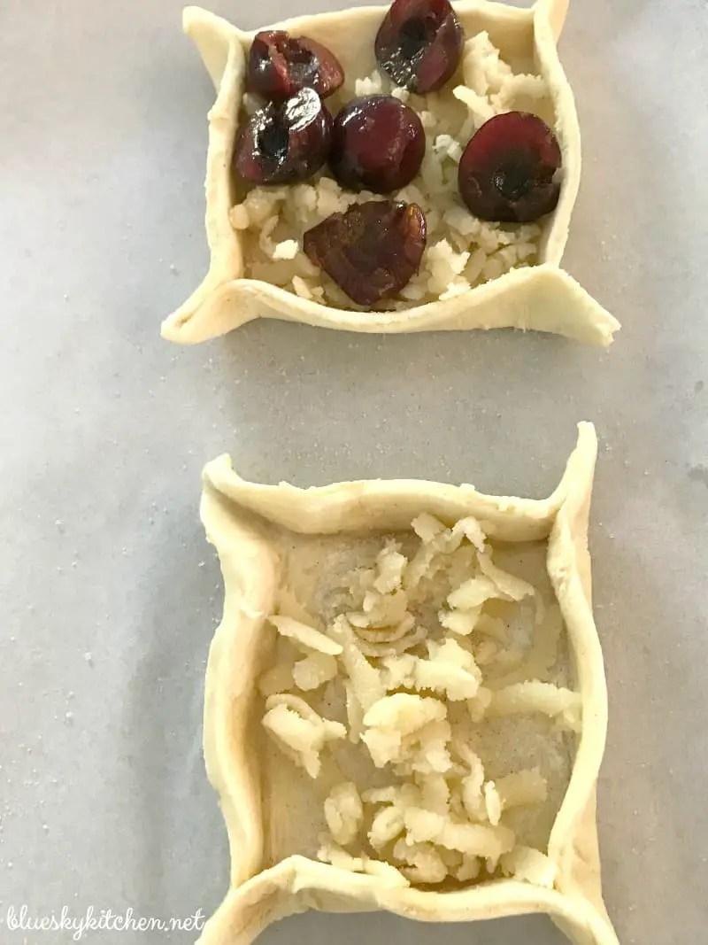 Easy Fresh Cherry Tart Recipe Guaranteed to Please.