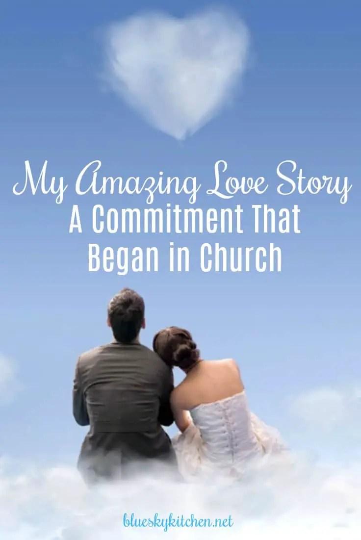 my amazing love story