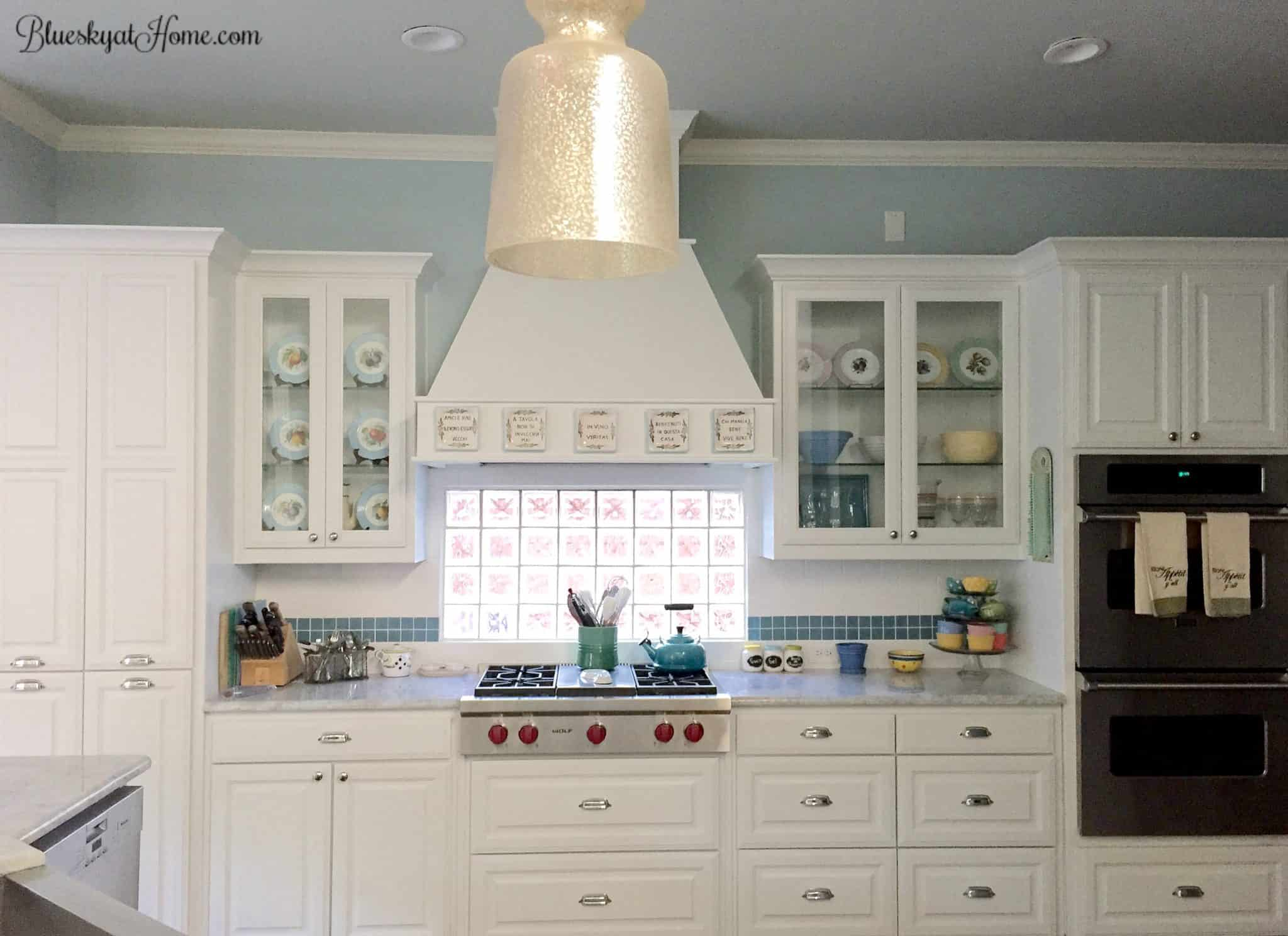 kitchen console aid sale how to turn a table into island bluesky at home remodeled