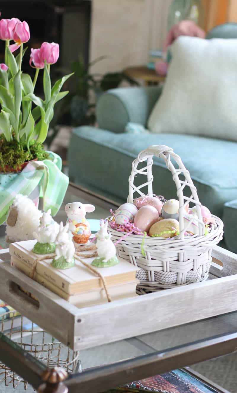 Colorful Easter Decorations Make The Season Special
