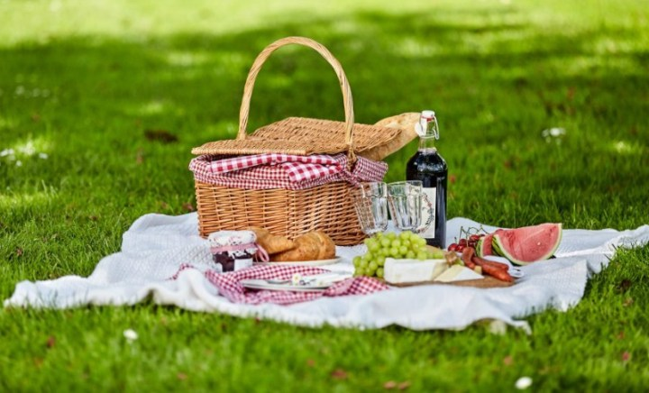summer picnic