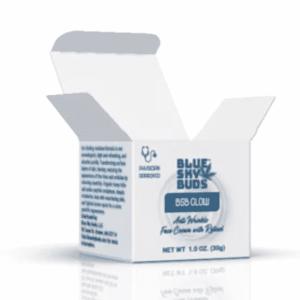 BSB Glow Hemp Infused Anti Wrinkle Retinol Cream