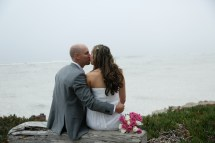 Elope In Monterey Stress-free Wedding Experience