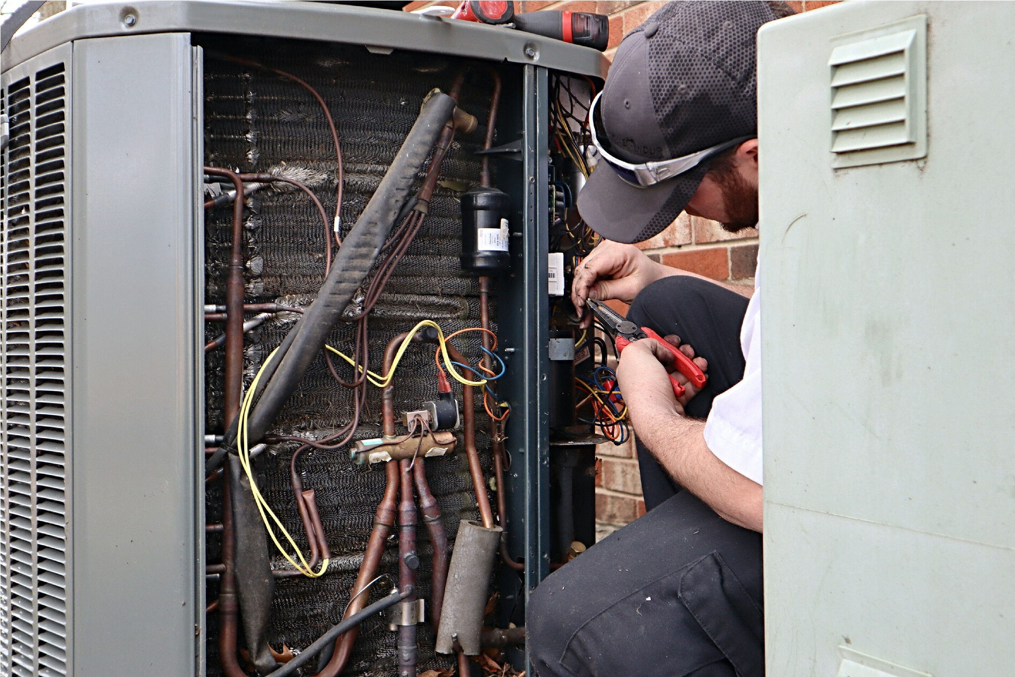 Useful Tips To Minimize The Strain On Your HVAC System During Summer