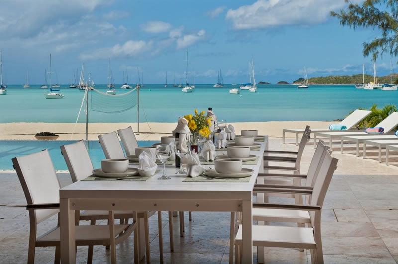 5 Questions To Ask Before Hiring A Private Chef For Your Luxury Vacation