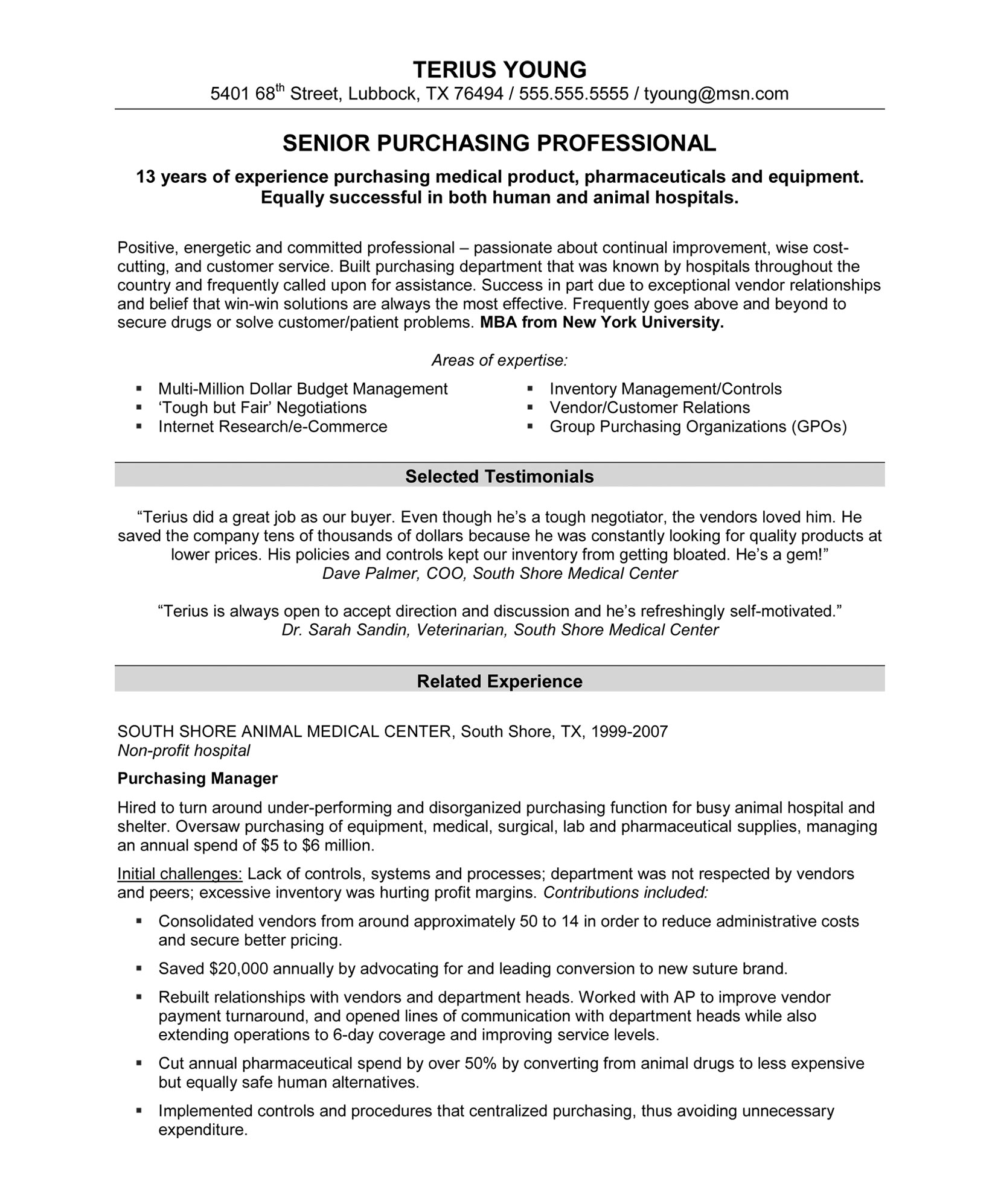 Revised Resume How To Make Over Your Resume Real World Example 2 Blue