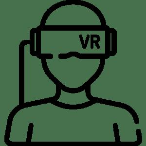 Bluesky Teknologies Virtual reality
