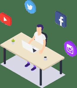 Bluesky Teknologies Social_media_marketing