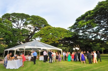 Blue Sky Weddings Maui