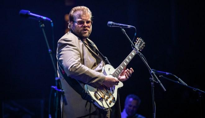 Kid Andersen nominert til Blues Music Award