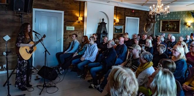 Publikumsrekord for FjordBlues