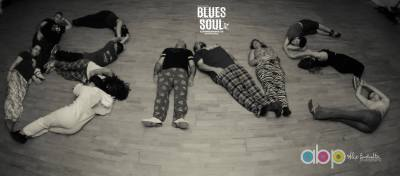 Blues n Soul 4 Oct 2nd