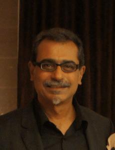 Dr. Asad Mohammed