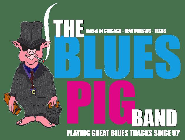 The Bluespig Band
