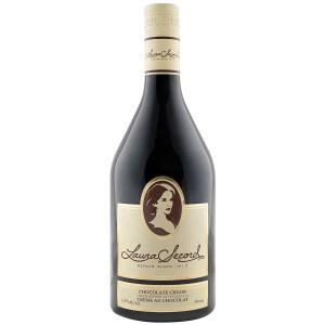 Boisson Crémeuse Laura Secord au Chocolat 750ml