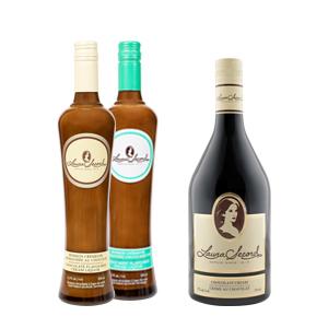 Laura Secord Cream Liquor