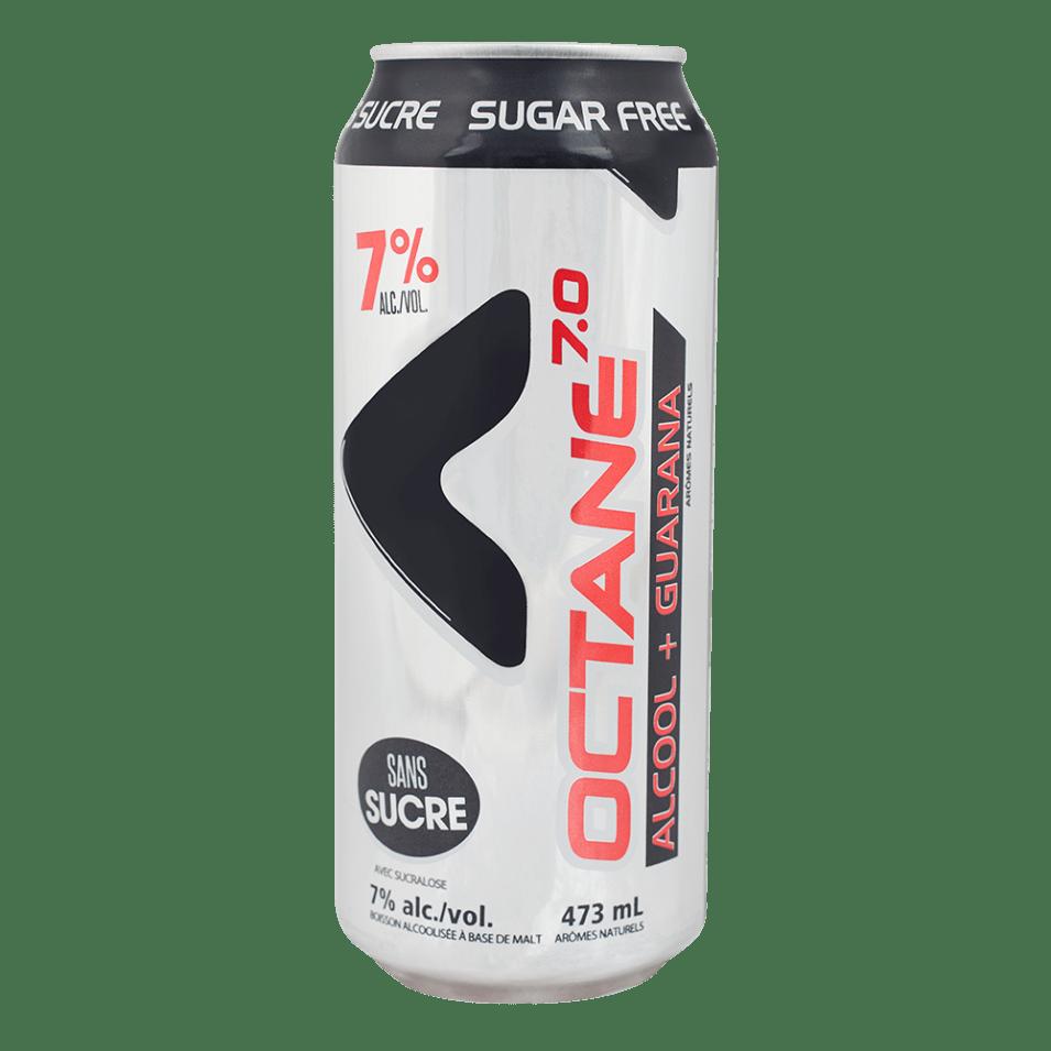 Octane 7.0 - Sans sucre Image