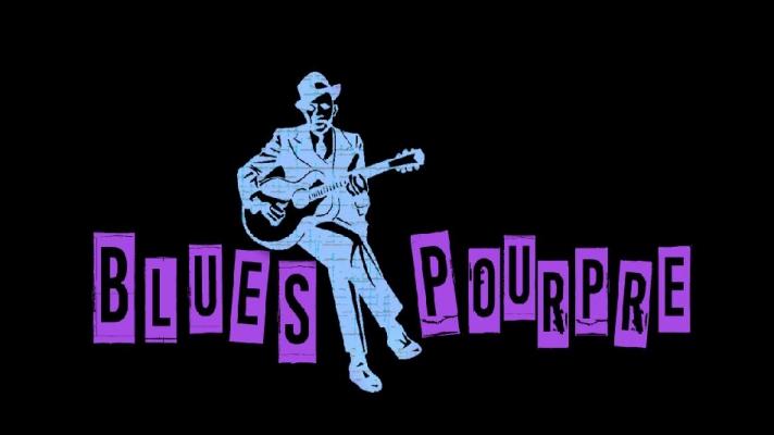 Assemblée générale de l'association Blues pourpre