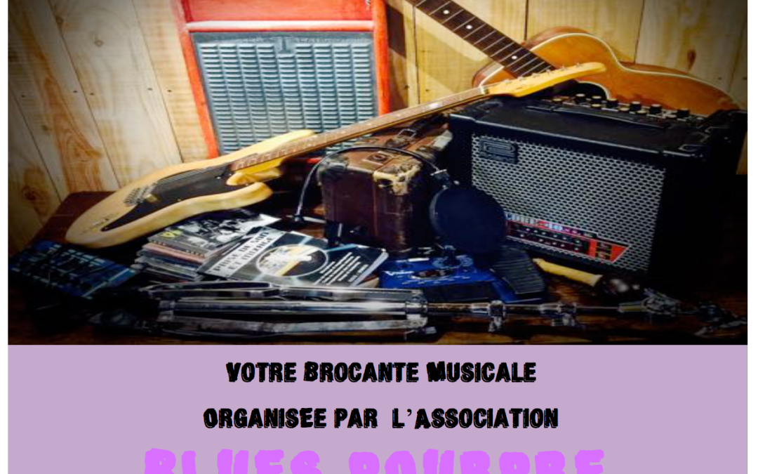 Brock'n Music in Queyssac