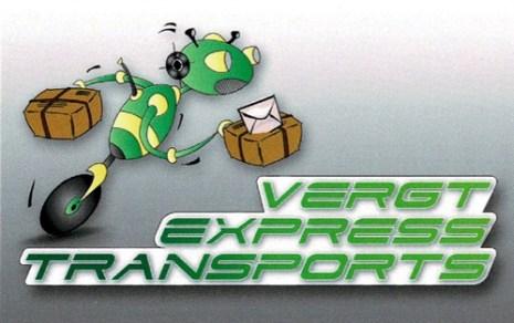 Logo Vergt express