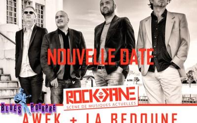 Awek et La Bedoune : le 6 mars 2021 !