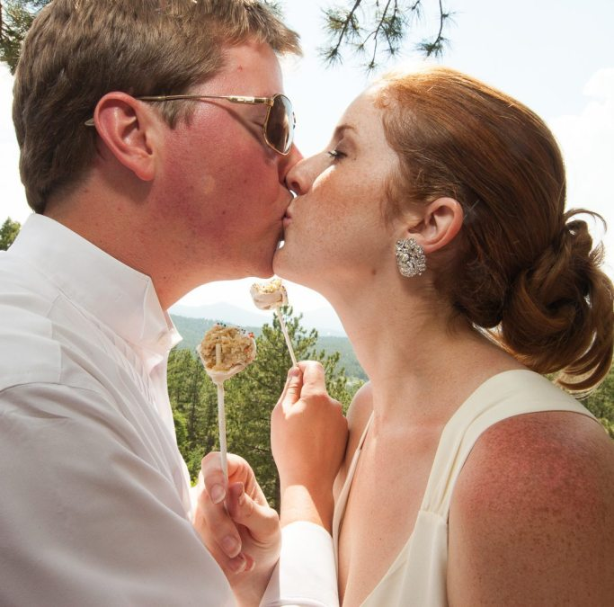 Pricing made easy with Blue Spruce Wedding Photography