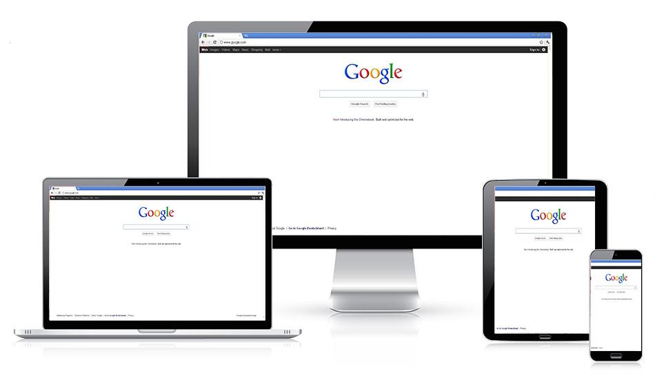 Google Mobile Friendly Algorithm Update