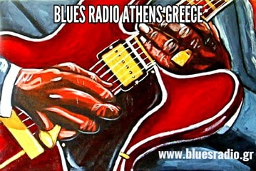 Blues Radio Photo Image 3
