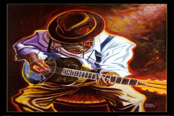 steven-johnson-strummin-blues