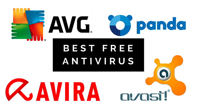Best Free AntiVirus For Windows 10 PC/Laptop