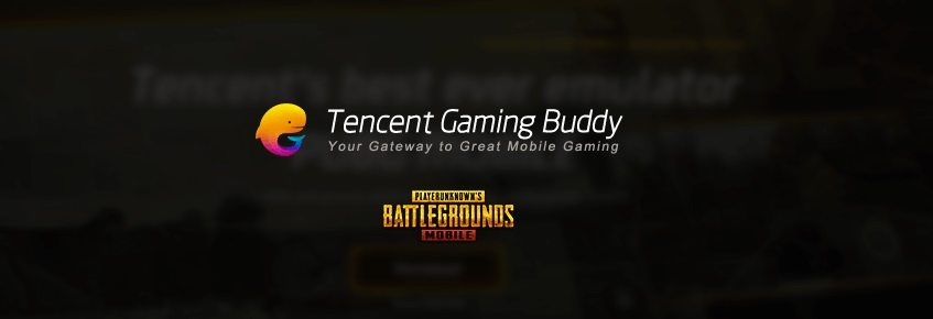 Tencent Gaming Buddy PUBG Mobile