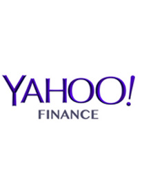 Yahoo Finance Logo : yahoo, finance, Yahoo, Finance, BlueStar