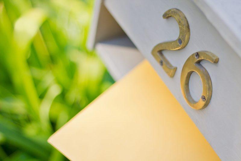 Direct Mail | Door Drops Up 3.5%