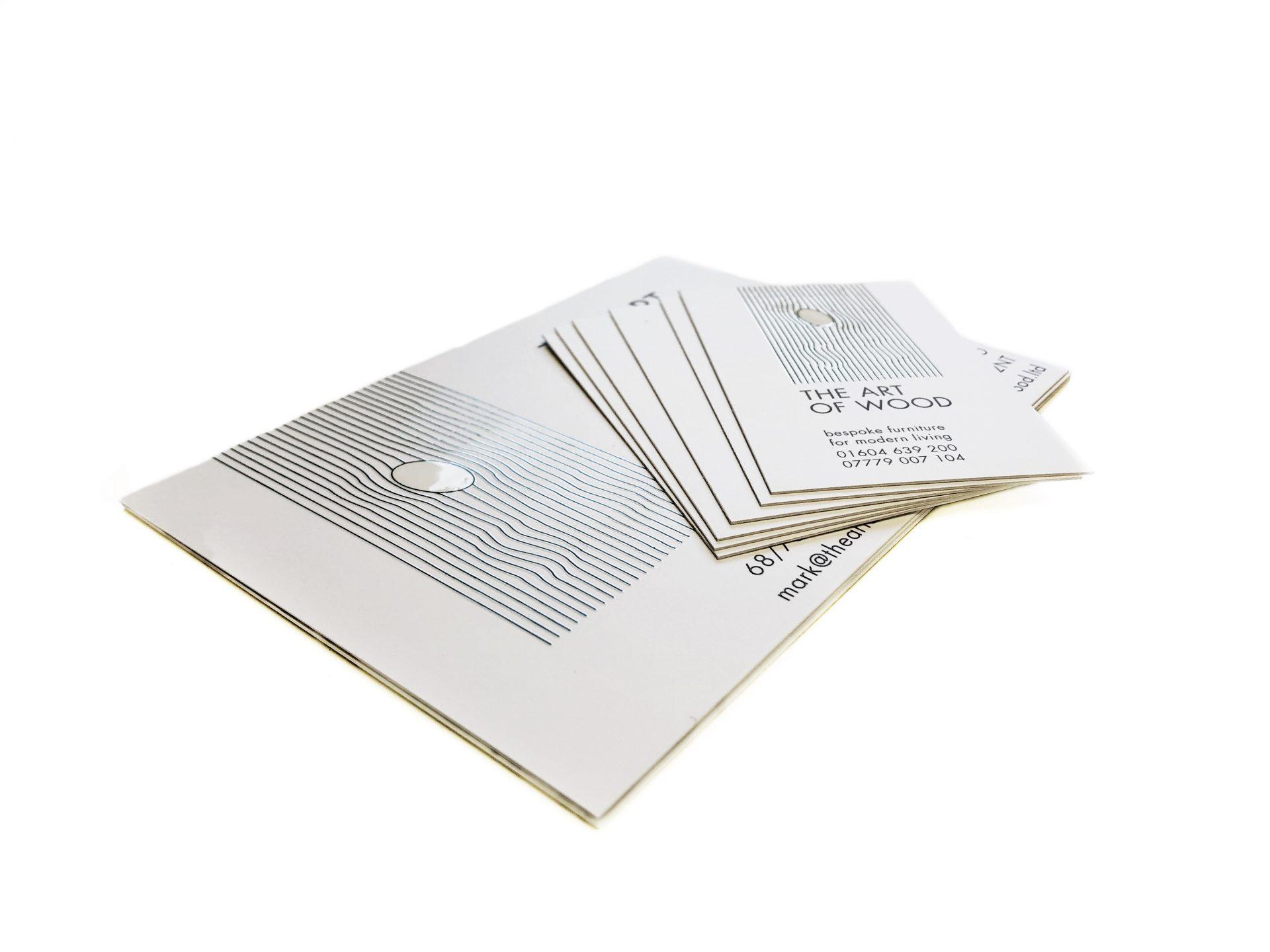 Business Cards & Postcards