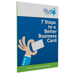 7 Steps to a Better Business Card