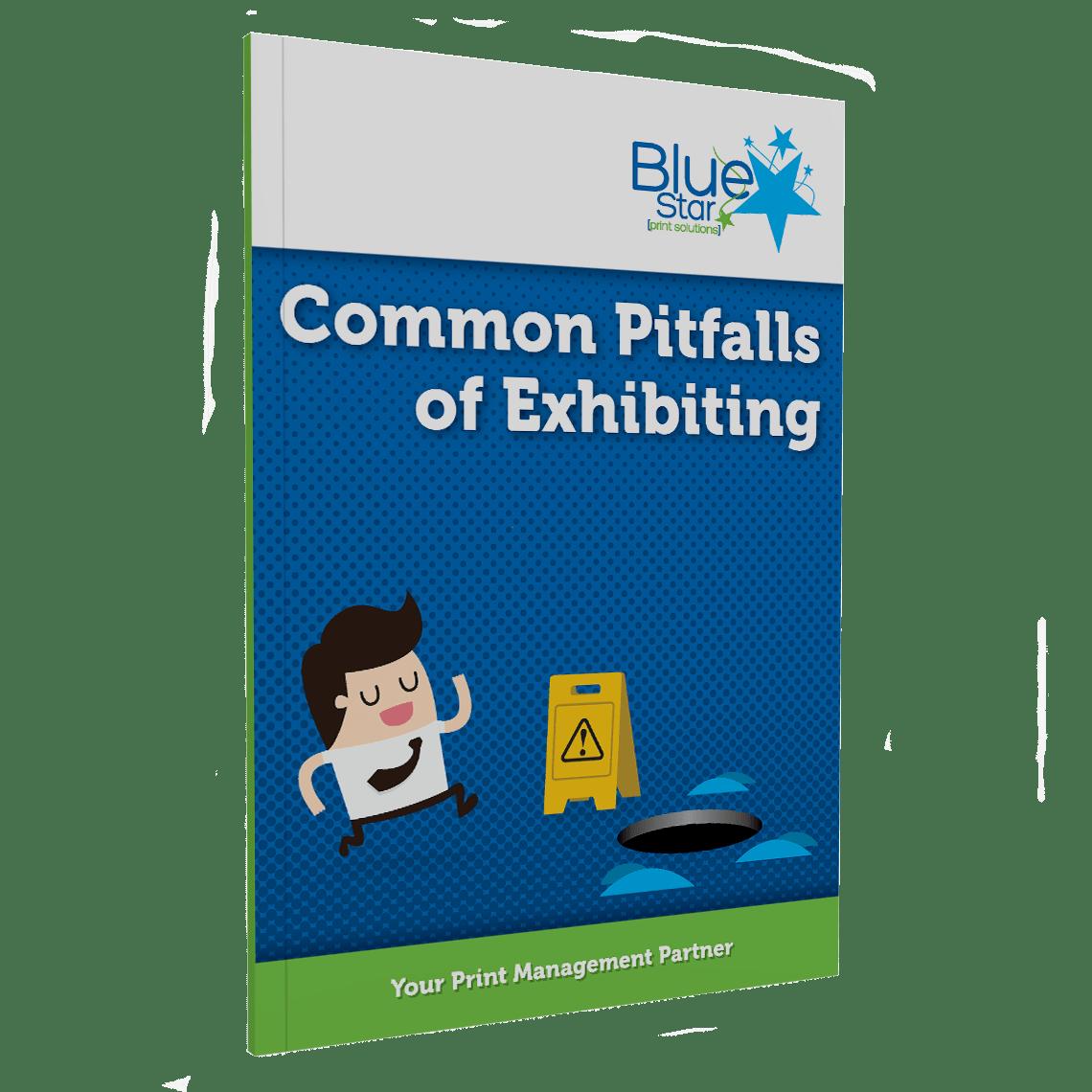 Common Pitfalls of Exhibiting