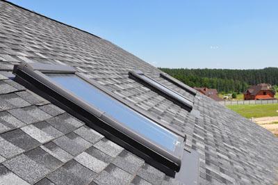 roofing company serving Bellevue, Kirkland & Redmond
