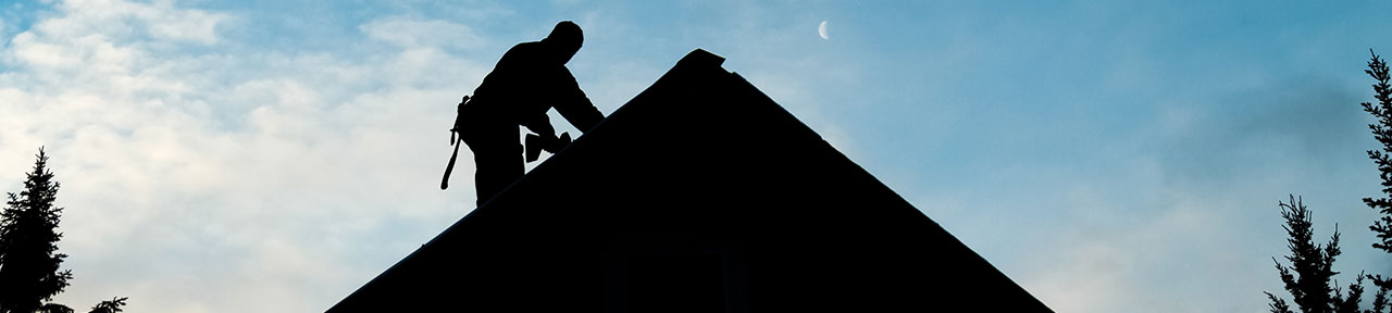 Roofing Certification and repair